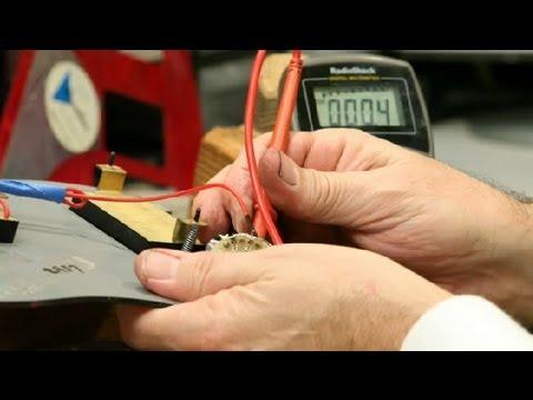 Testing Guitar Wiring : Guitar Building & Repair - YouTube