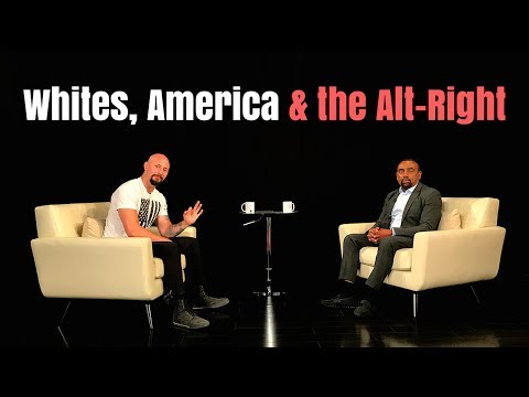 Alt-Right vs. Alt-Lite, Race, Immigration and Fight To Stop White Genocide (Ep. 6, Season 5)