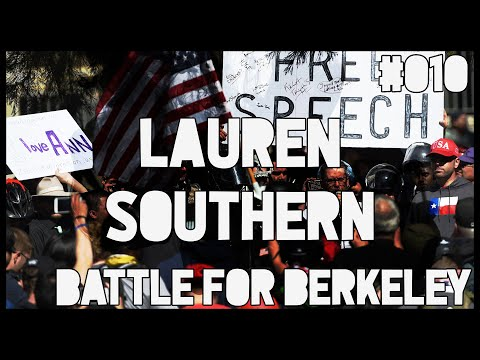 BATTLE FOR BERKELEY