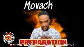 Movack - Preparation - July 2019