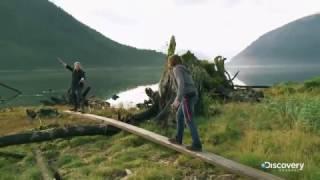 Первое свидание - Аляска: Семья из леса