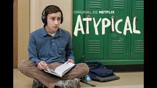 Atypical - Trailer en Español Latino  [HD] l Netflix