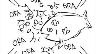 mbmbam animated jotaro kujo marine biologist