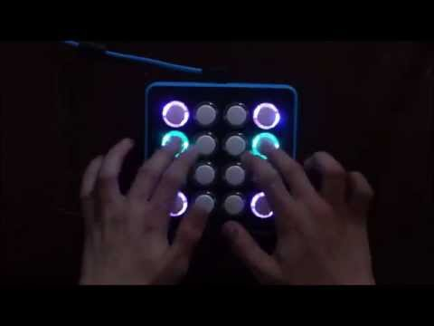 Jack Ü - Beats Knockin' (Static Circuit Cover)
