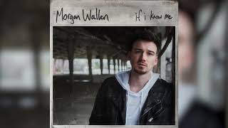 Morgan Wallen - Whiskey Glasses (Static)