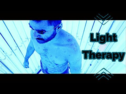 Psoriasis Treatment - UVB Light Therapy / Phototherapy - Psoriasis Diary