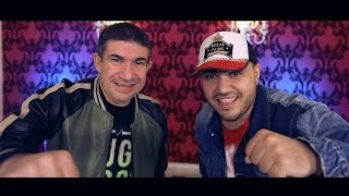 Stefan si Narcis - Fac dusmanii doi trei lei (Oficial Video)
