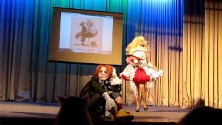Download 2012 WTFest 1 - груп.дефиле - Алиса и Шляпник; Снейп и Лили Поттер Mp3 and Videos