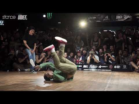 Found Nation vs Mighty Zulu Kingz [top 16] ► .stance x Freestyle Session ◄ udeftour.org