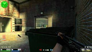 CSPROMOD thoughts before CS:GO is released Counter-Strike