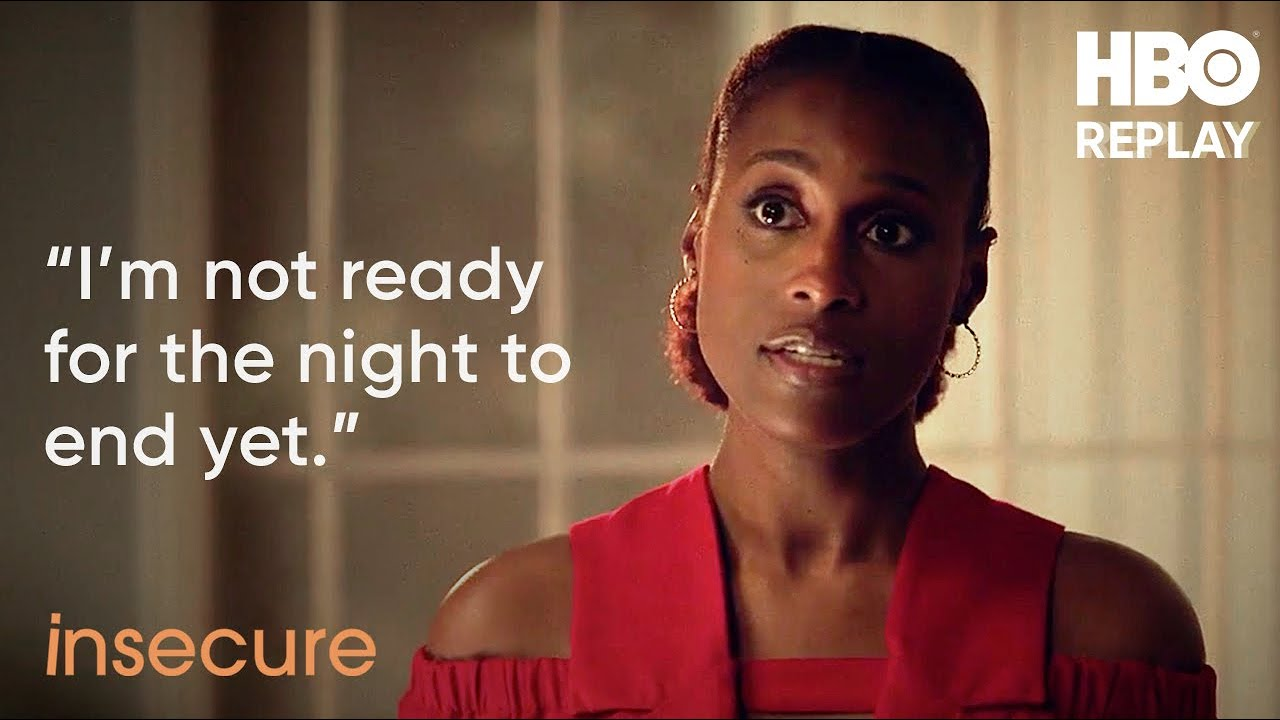 HBO Replay: You Make Me Happy | Insecure