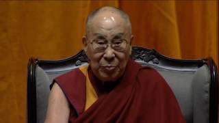 Далай-лама. Лекция о сострадании в Роттердаме (2018)