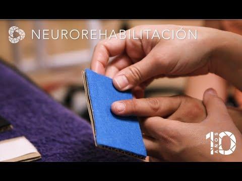 Ver en youtube el video Neurorehabilitación