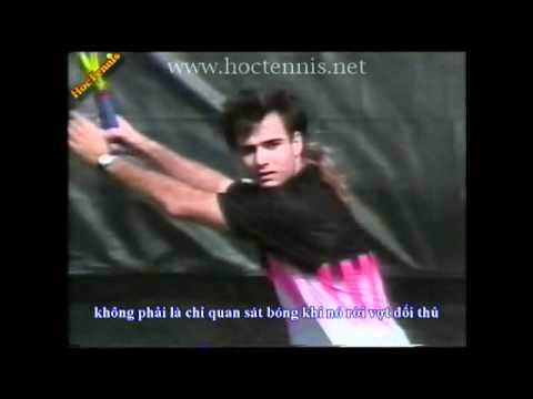 Học Tennis - Thuận tay tennis- Hoctennis.net - 0963.221.048