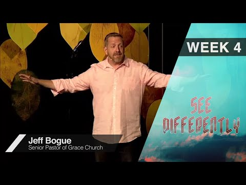 See Differently - Week 4 - Define and Directed