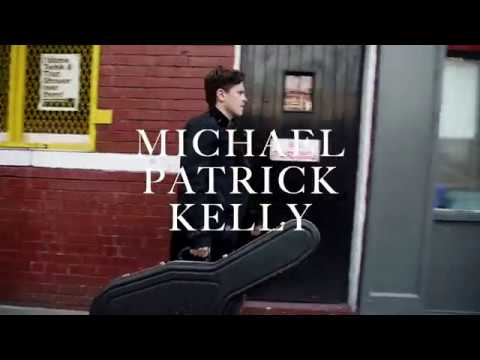 The Journey of Michael Patrick Kelly - Human [2015]