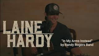 """Laine Hardy 