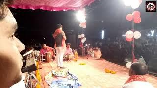 आकाश मिश्रा ने डुमरी में सबको झुमाया Aakash Mishra New Stage Show 2019