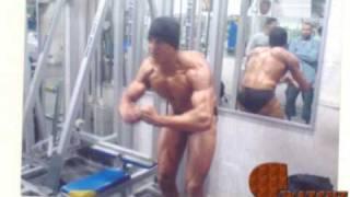 hamza musculation maroc part 3