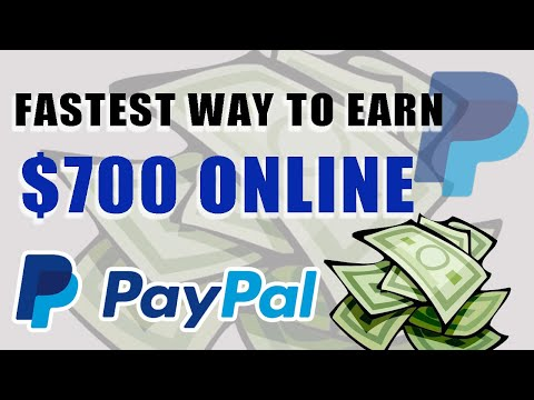 This Website Pays $777 in PayPal Money Fast (Make Money Online) Free PayPal Money