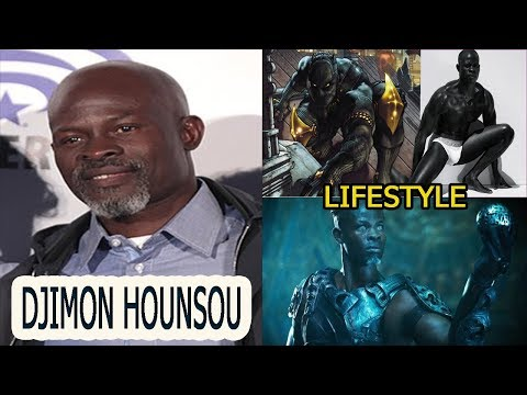 Djimon Hounsou Lifestyle, Net Worth, Biography, Family, kids, House and Cars  Stars Story