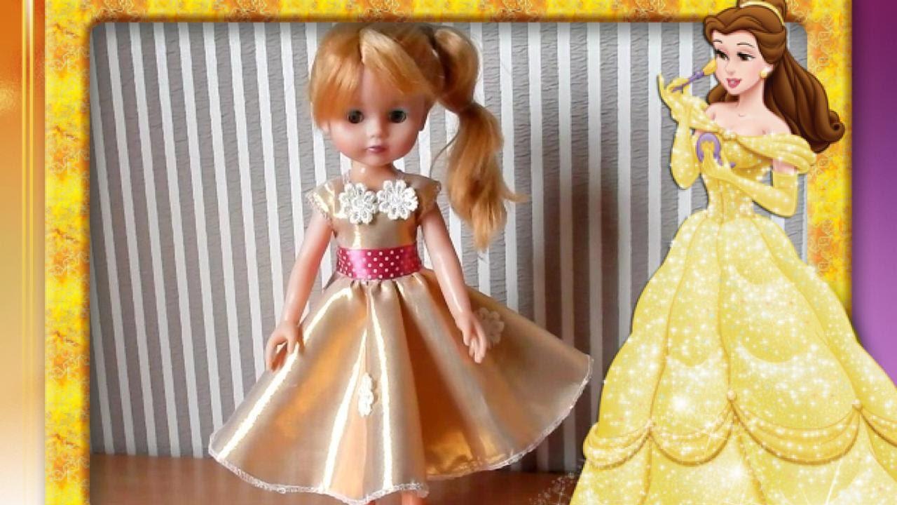 Сшитые платье для кукол барби фото 454