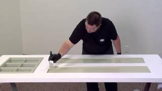 How-To Paint a Steel or Fiberglass Doors