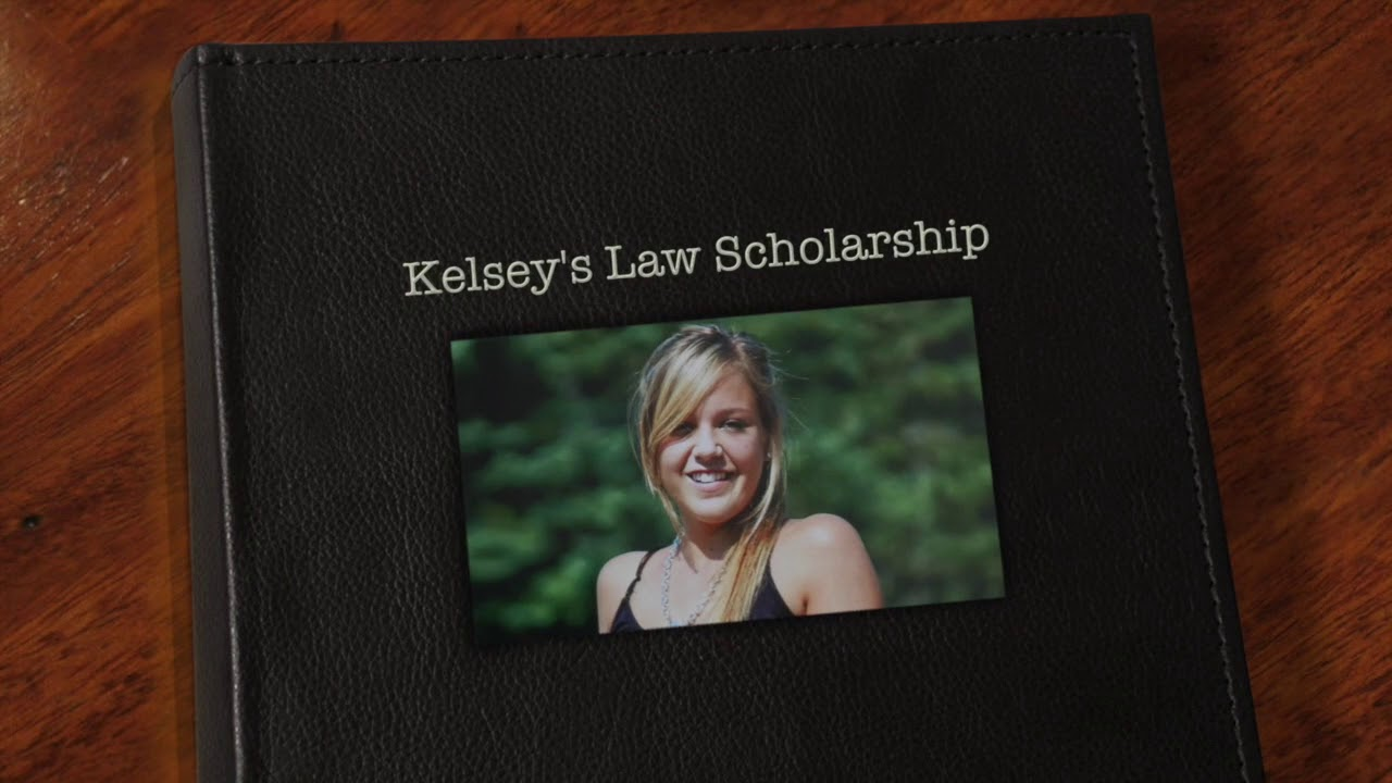 Kelsey's Law Distracted Driving Awareness Scholarship