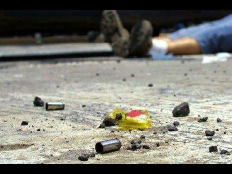 ÚLTIMA HORA: Asesinan a cinco personas en el puerto de Acapulco