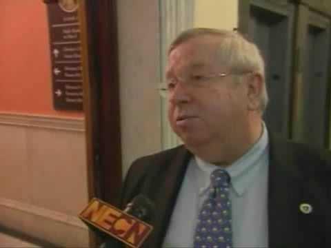 Massachusetts Senate passes Swine Flu Martial Law bill