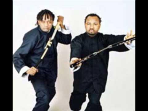Bouro Mpela & Alain Mpela - Serment