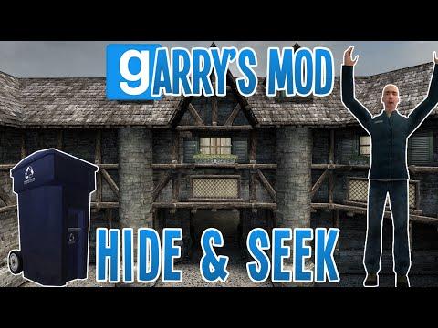 THE PENALTY - Garry's Mod: Hide and Seek [FunTAGE]