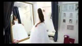 Модные свадебные платья 2014 от HoneyMoon   facepalm