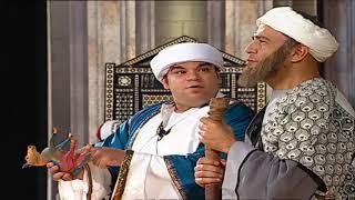 انظر ياعمو سولامة يا أعمى  ... #تياترو_مصر