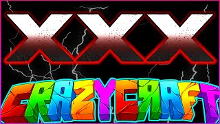 "Minecraft CRAZY CRAFT 3.0 SMP - ""XXX"" - Episode 138"