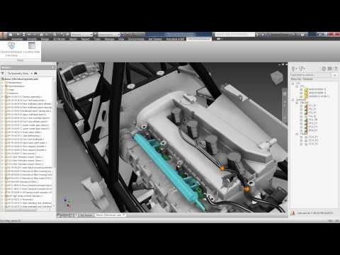 Inventor 2016 whats new Electromechanical with AutoCAD Electrical