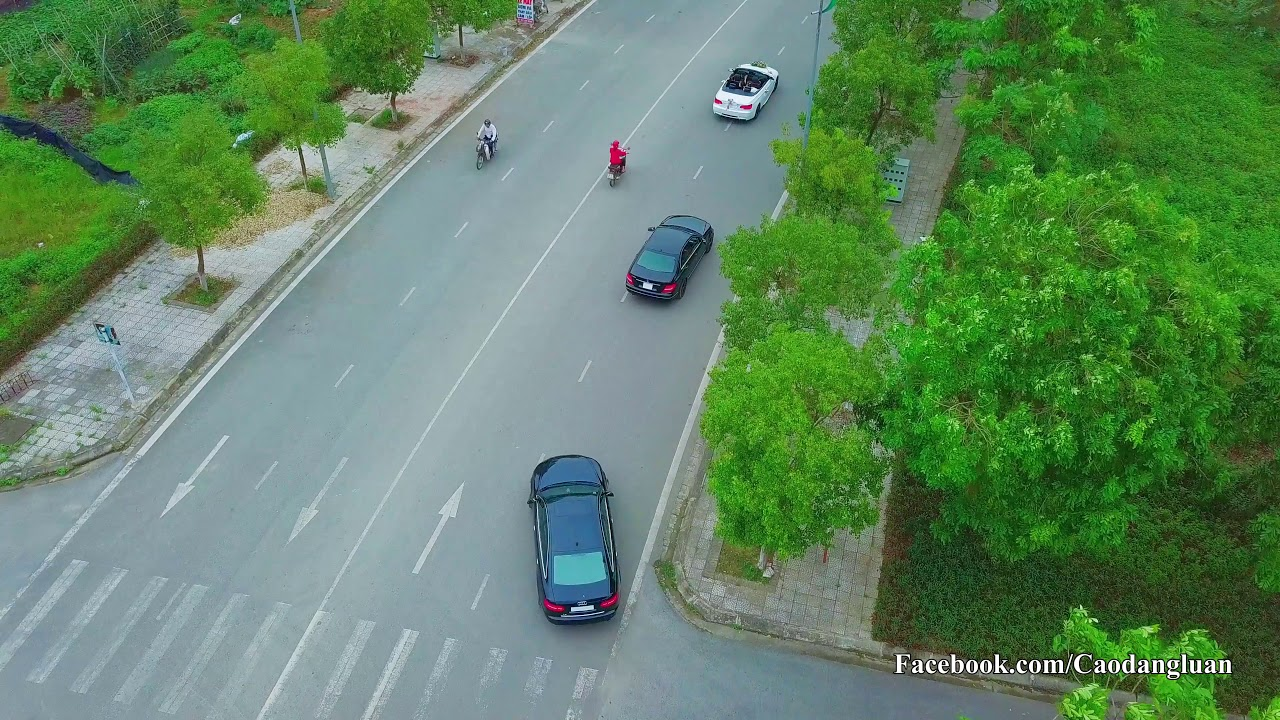 Flycam khu đô thị nam đầm vạc thành phố Vĩnh Yên Vĩnh Phúc