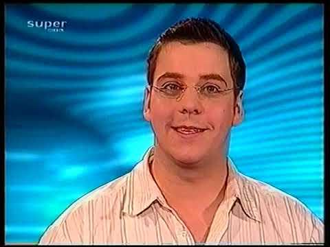 Super RTL - Werbeblock - 26.12.2007