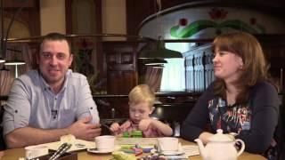 Столото представляет| гослото 5 из 36| Победители семья Даниленко