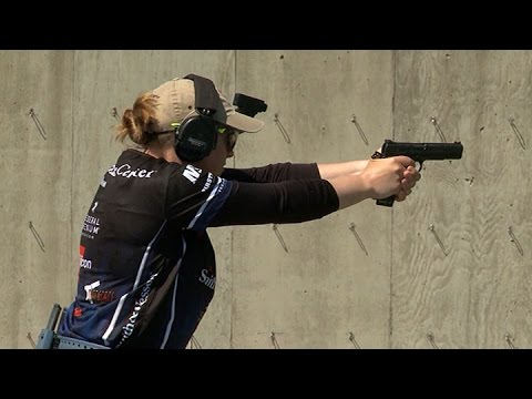 Single Stack Nationals & Guns of a WWII Spy | Shooting USA