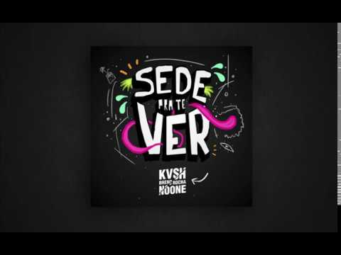 KVSH, Breno Rocha Feat. Breno Miranda  - Sede Pra Te Ver