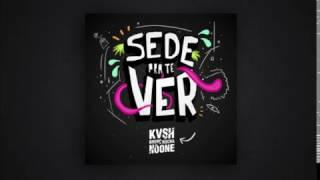 Baixar KVSH, Breno Rocha Feat. Breno Miranda  - Sede Pra Te Ver