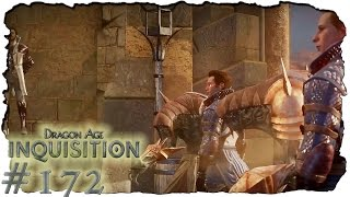 Dragon Age Inquisition #172 HIER WARTET DER ABGRUND | Let's Play Dragon Age: Inquisition