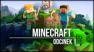 """Ekipa Minecraft """"Nic z tego nie będzie"""" Odcinek 1"""