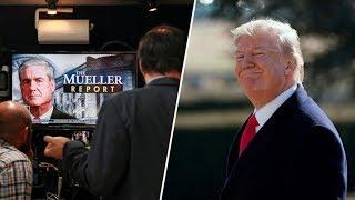 «Игра окончена» — Трамп о докладе Мюллера