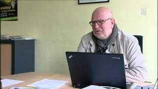 Stéphane Bigata d'EELV-56 démissionne de son poste