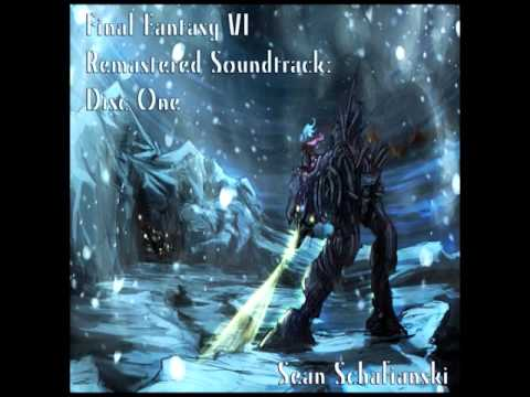 Final Fantasy VI Remastered Soundtrack  Disc One