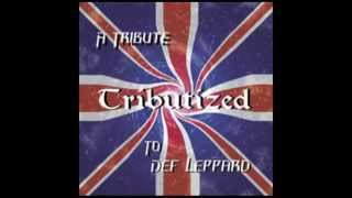 Pour Some Sugar On Me - Cleaner - Tributized: A Tribute To Def Leppard