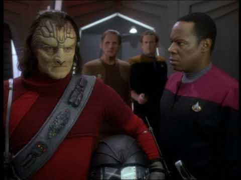 Download Bred for the Hunt | Star Trek: Deep Space Nine - Captive Pursuit