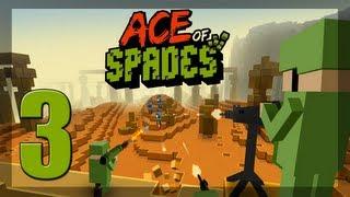 Jogando Ace of Spades - Ep 3